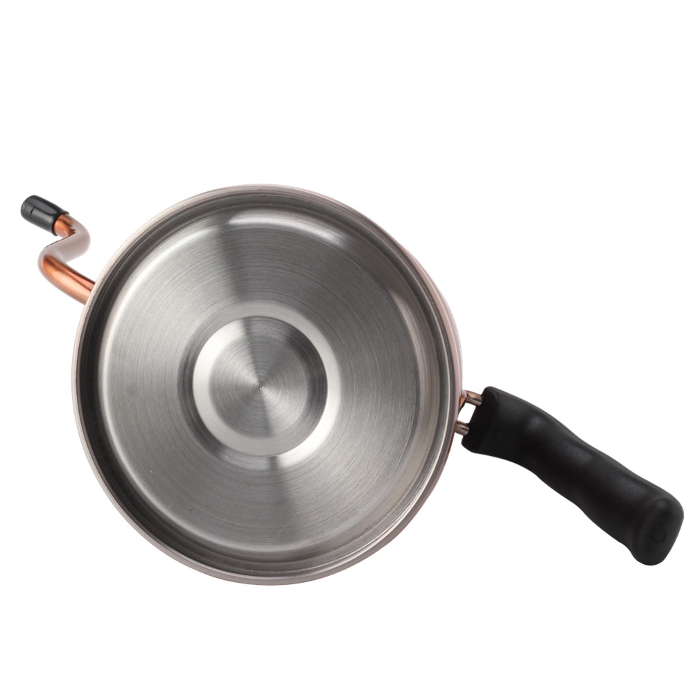 Gooseneck Kettle Copper