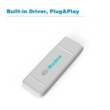 Regulador de modulación de módem inalámbrico USB 4 G