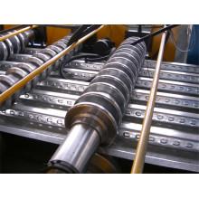 Walzenformmaschine aus verzinktem Stahl