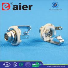 Daier PJ-669 Mono Jack Stereo