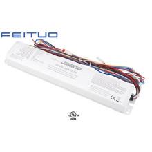 Ensemble de lumières LED batterie d'urgence, UL Ballast d'urgence, d'urgence