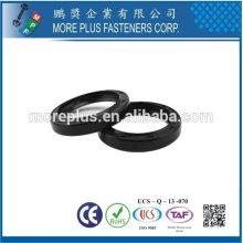 Taiwán lubrificante pesado de un solo labio Sellos de aceite Tipo S Sello estándar