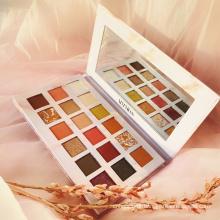ARTMISS 18 Colors Shimmer Glitter Matte Eyeshadow Palette