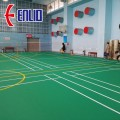 Maty do maty do gry w badmintona PVC Sports Flooring BWF Certification
