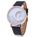 Top Quality Classic Leather Wrist Watch