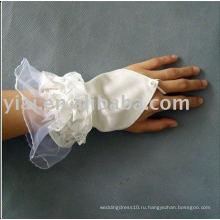 Свадебные перчатки AN2127