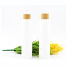 100% Biodegradable 100ml 250ml 350ml 500ml disposable compostable Pla plastic bottle water beverage Plastic Juice Bottle