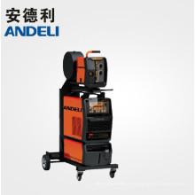 LCD Display Mig/Mag,Pulse Mig/Mag,Double Pulse Mig/Mag,CO2,Tig,Pulse Tig,MMA full digitization welding machine