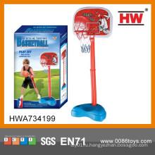Подставка для подвижных баскетбольных мячей