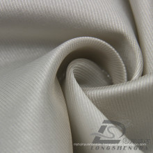 Water & Wind-Resistant Anti-Static Windbreaker Woven 100% Polyester Fabric (E079)