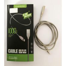 IPhone Lightning Cables Pas Cher