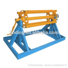 China cheap & good qulity decoiler/uncoiler from Hangzhou