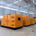 Grupo electrógeno diesel a prueba de sonido 20KVA