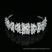 2019 New Design bridal hair accessories wedding for women