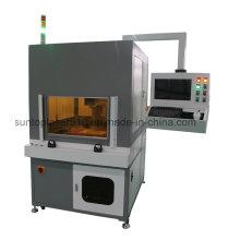 Sistema de Gravação a Laser de Fibra de Alta Segurança / Sistema de Marcação a Laser de Fibra Standard Ce