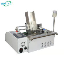 Automatic Box Feeder Friction Feeders Machines Envelope Feeder Ordinary Product Electric 25KG 500pcs/hour 0.1-10mm Provided 220V