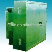 ZGS pad-mounted transformer(American box variable)