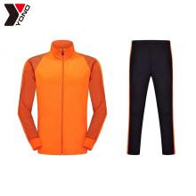 YNT002 Velvet Sport Ladies Custom Último diseño Velour Plain Women Men Chándal Set Wholesale