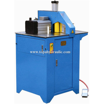 HC-350B hydraulic hose cutting machine