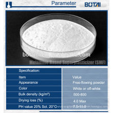 concreter additive Water Reduce agent Super Plasticizer