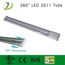 Luz 2G11 LED interior 23W