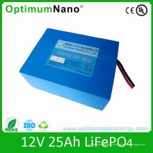 Batterie UPS LiFePO4 12V 25ah