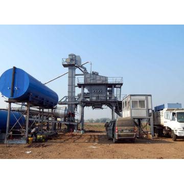 Lb1000 Asphaltmischanlage