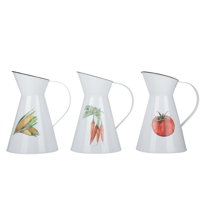 Home and Garden Flower Pitcher
