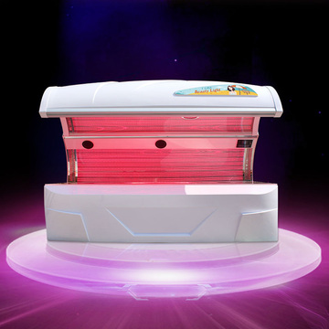 LED-Lichttherapiebett