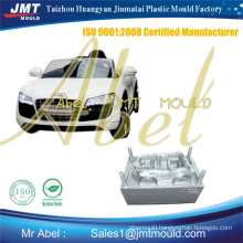 China kids baby electrical car Mold, infant automobile car plastic injection mould Factory Price