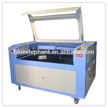 Acryl-MDF-Leder Holz Lasergravur Maschine 1390, Laser-Schneidemaschine