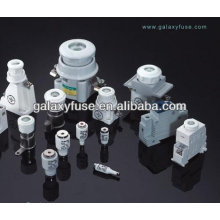 D tipo fusible/D01 500V 25A D02 500V 63A