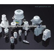 D Type fusible/D01 500V 25 a D02 500V 63 a