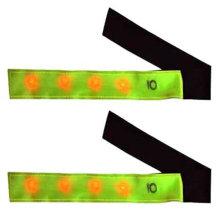 Reflective LED Road Safety Armband En13356