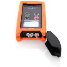 Дешевый рефлектометр OTDR 1310/1550нм с высококачественным портативным мини-рефлектометром с функцией визуального поиска неисправностей