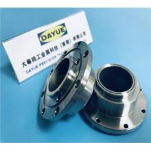 Torneamento CNC e fresagem CNC Soquete de aço inoxidável