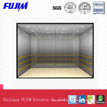 Energiespar-Fracht-Fracht-Aufzug mit Kapazität Von 630kg ~ 5000kg