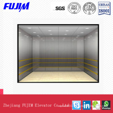 Energy-Saving Cargo Freight Elevator with Capacity From 630kg~5000kg