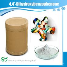 Высокое качество 4,4'-Дигидроксибензофенон Номер CAS: 611-99-4