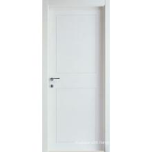 White Primed 5mm MDF Finger-Joint Softwood Flush Door