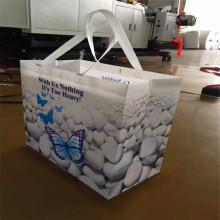 Eco Non-Woven Shopping Handle Bag