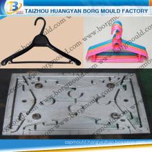 plastic injection business suit hanger mould