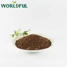 saponina Semilla de Té de Fertilizante Orgánico de la mejor calidad con estanque de la cáscara de langostino de paja