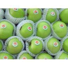 Pomme de Gala verte fraîche pour l'exportation