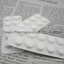 Drogas com ácido estomacal Omeprazole Tablets Delayed Release