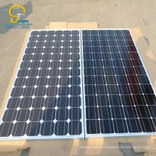 El poder más elevado condujo el panel solar llevado solar de la luz de calle del sistema 100W LED del módulo100