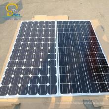 Haute puissance led module100 watt solaire led système de réverbère réverbère 150 w panneau solaire
