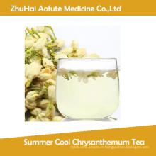 Summer Cool Chrysanthemum Tea