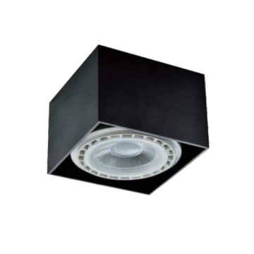 Kitchen Used Square 7W LED Downlight
