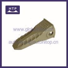 Diente del diente del adaptador del diente del cubo de los dientes del excavador de calidad superior PARA KOMATSU 19570RC-C